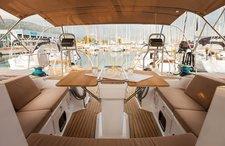 thumbnail-5 Elan Marine 49.0 feet, boat for rent in Split region, HR