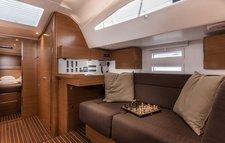 thumbnail-8 Elan Marine 49.0 feet, boat for rent in Split region, HR