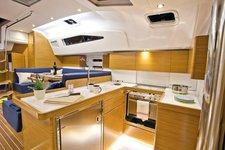 thumbnail-5 Elan Marine 49.0 feet, boat for rent in Zadar region, HR