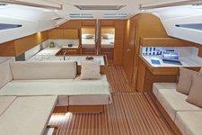 thumbnail-20 Elan Marine 49.0 feet, boat for rent in Zadar region, HR
