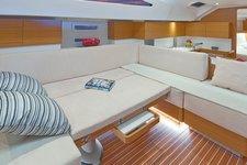 thumbnail-19 Elan Marine 49.0 feet, boat for rent in Zadar region, HR