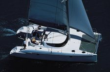 thumbnail-1 Fountaine Pajot 39.0 feet, boat for rent in Saronic Gulf, GR