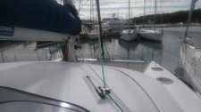 thumbnail-5 Fountaine Pajot 39.0 feet, boat for rent in Istra, HR