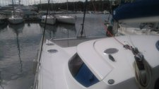 thumbnail-8 Fountaine Pajot 39.0 feet, boat for rent in Istra, HR