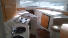 thumbnail-9 Fountaine Pajot 39.0 feet, boat for rent in Istra, HR