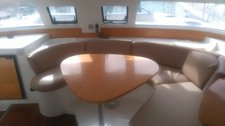 thumbnail-11 Fountaine Pajot 39.0 feet, boat for rent in Istra, HR