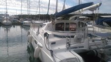 thumbnail-1 Fountaine Pajot 39.0 feet, boat for rent in Istra, HR