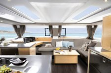 thumbnail-3 Fountaine Pajot 43.0 feet, boat for rent in Montenegro, ME