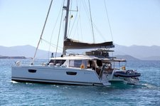 thumbnail-17 Fountaine Pajot 49.0 feet, boat for rent in Cyclades, GR