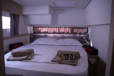 thumbnail-8 Fountaine Pajot 49.0 feet, boat for rent in Cyclades, GR