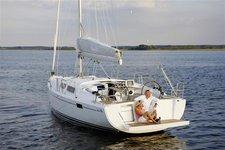 thumbnail-8 Hanse Yachts 37.0 feet, boat for rent in Zadar region, HR