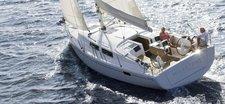 thumbnail-10 Hanse Yachts 37.0 feet, boat for rent in Zadar region, HR