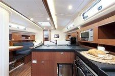 thumbnail-2 Hanse Yachts 37.0 feet, boat for rent in Zadar region, HR
