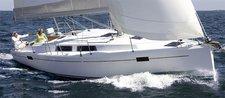 thumbnail-5 Hanse Yachts 37.0 feet, boat for rent in Zadar region, HR