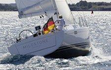 thumbnail-9 Hanse Yachts 37.0 feet, boat for rent in Zadar region, HR