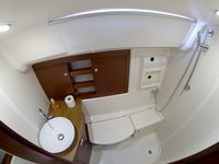 thumbnail-14 Hanse Yachts 37.0 feet, boat for rent in Šibenik region, HR