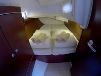 thumbnail-9 Hanse Yachts 37.0 feet, boat for rent in Šibenik region, HR