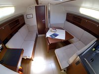 thumbnail-7 Hanse Yachts 37.0 feet, boat for rent in Šibenik region, HR