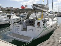 thumbnail-11 Hanse Yachts 37.0 feet, boat for rent in Šibenik region, HR