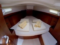 thumbnail-10 Hanse Yachts 37.0 feet, boat for rent in Šibenik region, HR