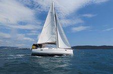 thumbnail-15 Hanse Yachts 37.0 feet, boat for rent in Split region, HR