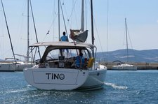 thumbnail-14 Hanse Yachts 37.0 feet, boat for rent in Split region, HR