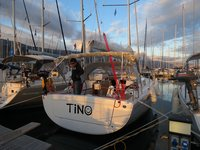 thumbnail-12 Hanse Yachts 37.0 feet, boat for rent in Split region, HR