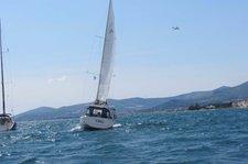 thumbnail-13 Hanse Yachts 37.0 feet, boat for rent in Split region, HR