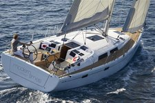 thumbnail-3 Hanse Yachts 39.0 feet, boat for rent in Zadar region, HR