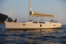 thumbnail-10 Hanse Yachts 44.0 feet, boat for rent in Split region, HR