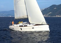 thumbnail-2 Hanse Yachts 44.0 feet, boat for rent in Split region, HR