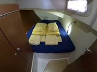 thumbnail-6 Hanse Yachts 44.0 feet, boat for rent in Šibenik region, HR