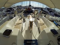 thumbnail-15 Hanse Yachts 44.0 feet, boat for rent in Šibenik region, HR