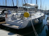 thumbnail-8 Hanse Yachts 44.0 feet, boat for rent in Šibenik region, HR