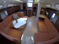thumbnail-19 Hanse Yachts 44.0 feet, boat for rent in Šibenik region, HR