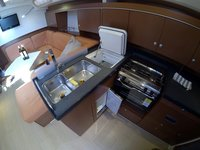 thumbnail-10 Hanse Yachts 44.0 feet, boat for rent in Šibenik region, HR