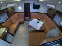 thumbnail-11 Hanse Yachts 44.0 feet, boat for rent in Šibenik region, HR