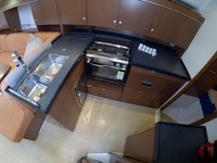 thumbnail-7 Hanse Yachts 44.0 feet, boat for rent in Šibenik region, HR