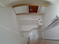 thumbnail-9 Hanse Yachts 44.0 feet, boat for rent in Šibenik region, HR