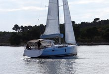 thumbnail-21 Hanse Yachts 44.0 feet, boat for rent in Šibenik region, HR