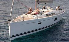 thumbnail-6 Hanse Yachts 45.0 feet, boat for rent in Dubrovnik region, HR