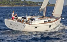 thumbnail-13 Hanse Yachts 45.0 feet, boat for rent in Split region, HR
