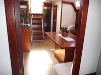 thumbnail-3 Hanse Yachts 46.0 feet, boat for rent in Split region, HR