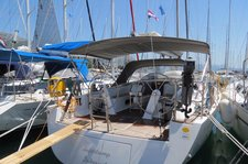 thumbnail-8 Hanse Yachts 46.0 feet, boat for rent in Split region, HR