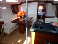 thumbnail-16 Hanse Yachts 46.0 feet, boat for rent in Split region, HR