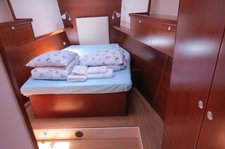 thumbnail-12 Hanse Yachts 46.0 feet, boat for rent in Split region, HR