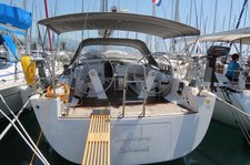 thumbnail-14 Hanse Yachts 46.0 feet, boat for rent in Split region, HR