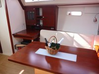 thumbnail-5 Hanse Yachts 46.0 feet, boat for rent in Split region, HR