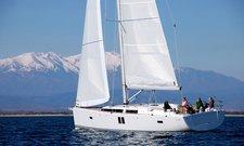 thumbnail-1 Hanse Yachts 50.0 feet, boat for rent in Split region, HR