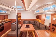 thumbnail-10 Hanse Yachts 50.0 feet, boat for rent in Split region, HR
